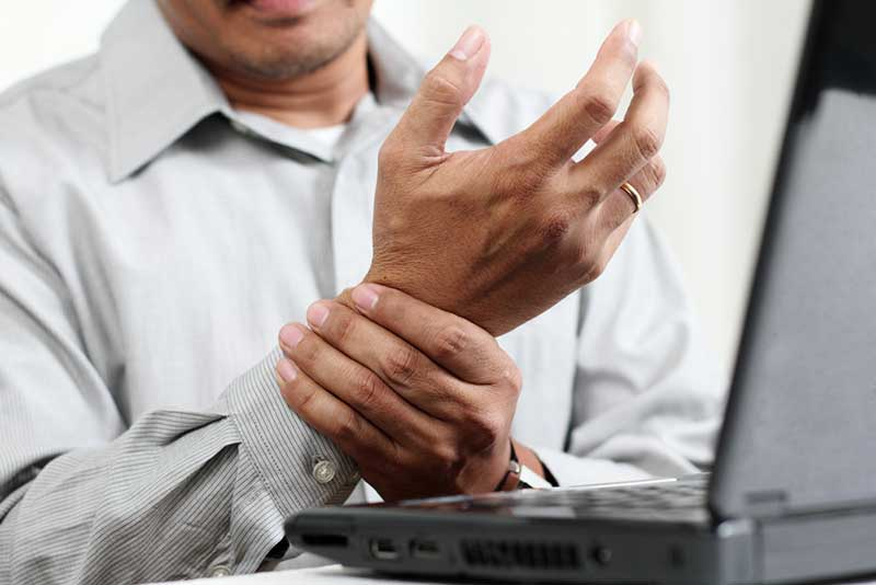 Carpal Tunnel Syndrome Roswell, NM