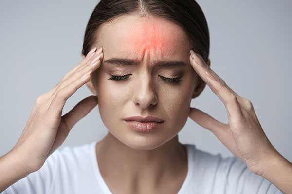 headaches migraines Roswell, NM